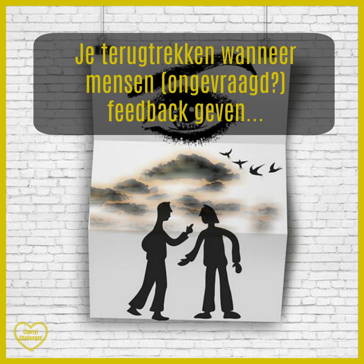 feedback-geven