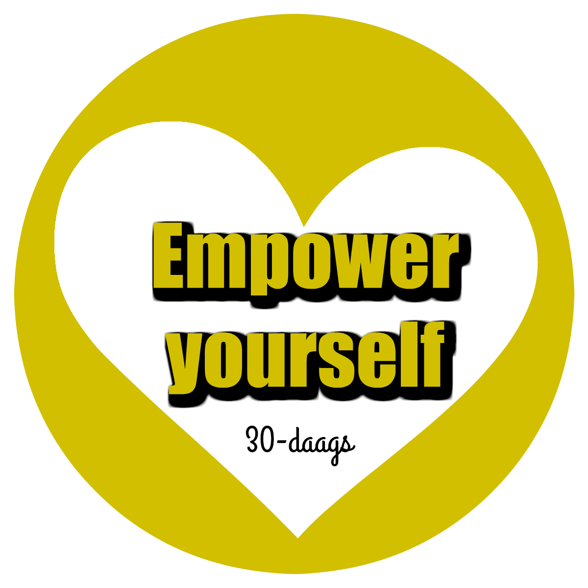 empower yourself 30-daagse Cherryl Challenges