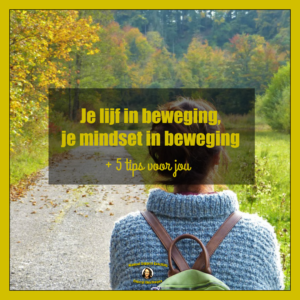 mindset in beweging