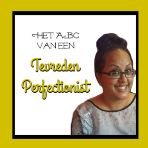 ABC Tevreden Perfectionist